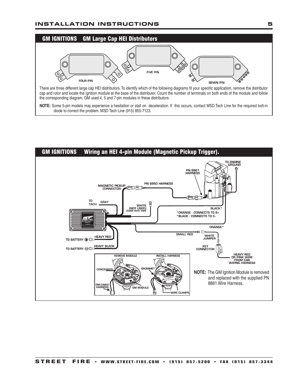 Chevy Msd Wiring Diagram from lh5.googleusercontent.com