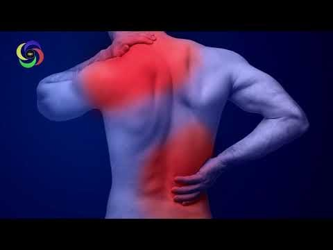 Muscle Pain Relief and Back Pain Relief 4 Hz Delta Waves 3 Hour Meditation Music #RMBB