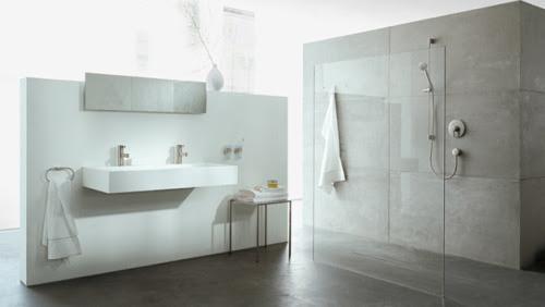 modern bathroom | Tumblr