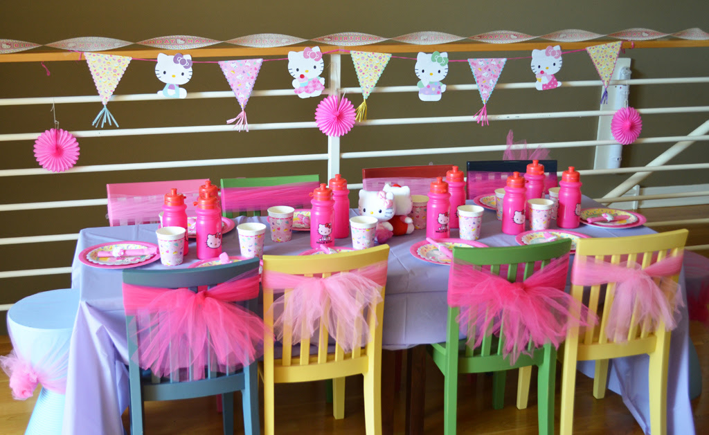 Tea Party Decorations Ideas Elitflat