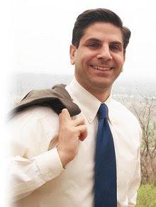 Ohio Congressional Candidate David Krikorian