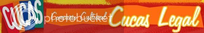 Concurso Cultural Cucas Legal