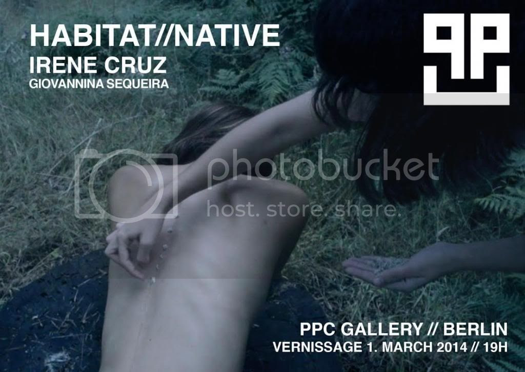 ©Irene Cruz - Habitat/Native. PPC Gallery//Berlin. Fotografía | Photography