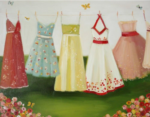 butterflydresses