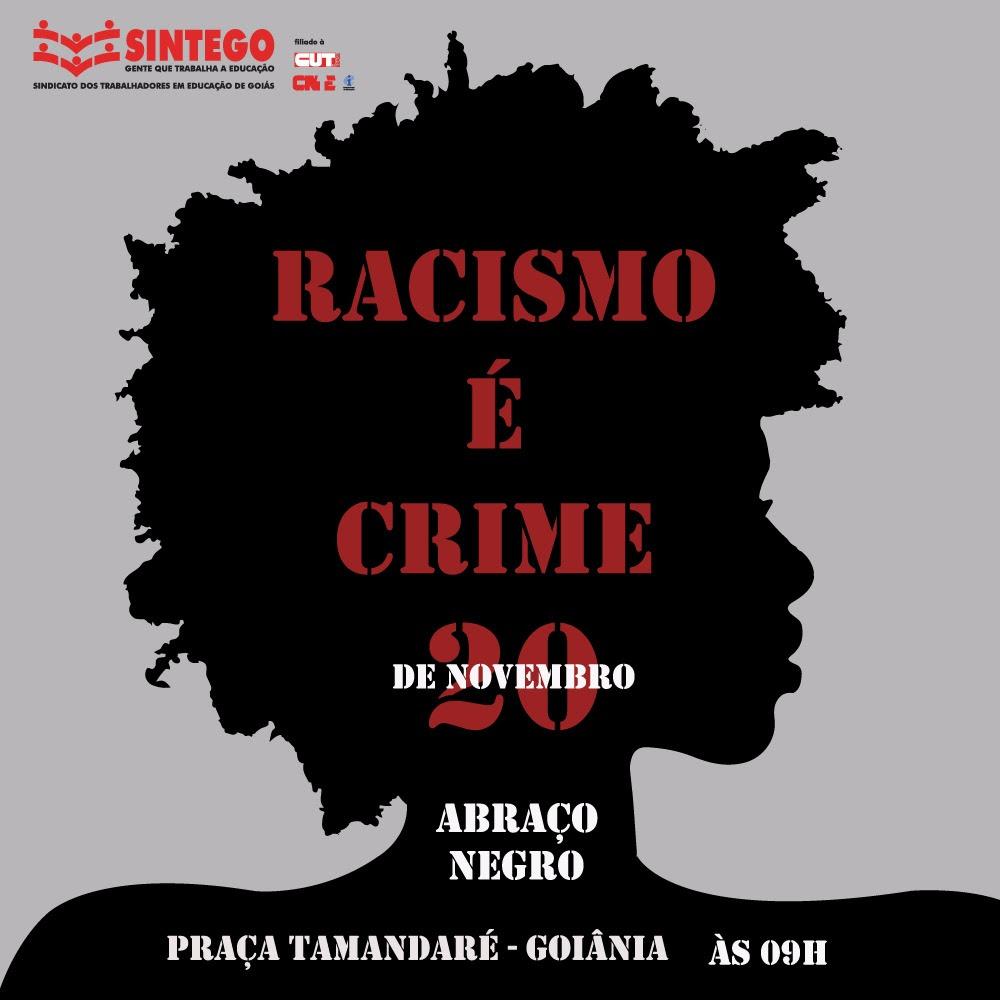 Abraço Negro 2017
