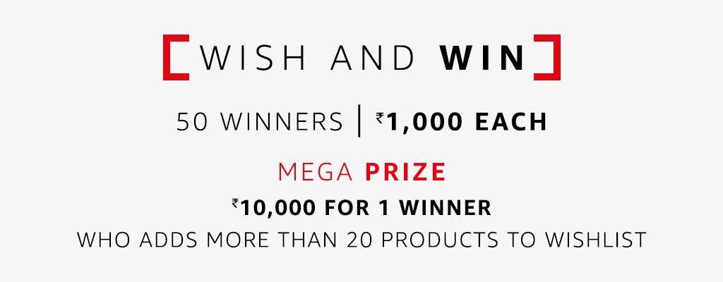 Wish & Win
