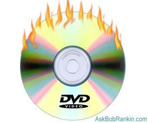 Cara Burning DVD Tanpa Software