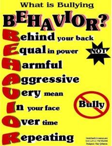 bullygraphic