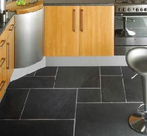 Kitchen Vinyl Flooring