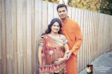 Indian Baby Shower   Godh Bharai   Photographs from