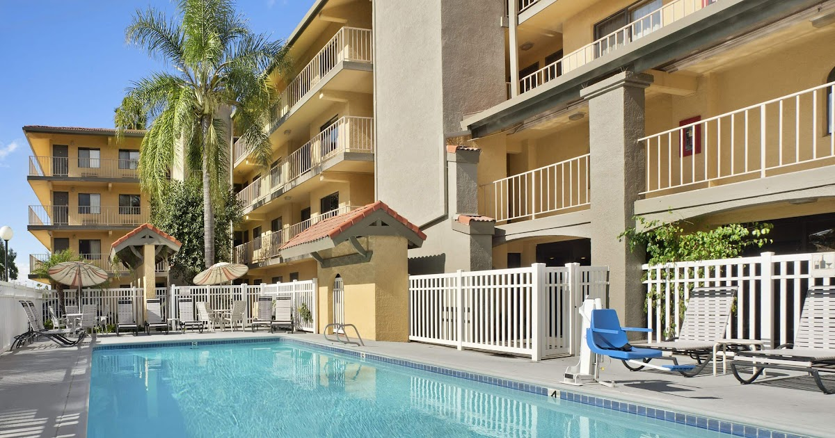 Promo 80% Off La Quinta Inn Suites Buena Park United ...