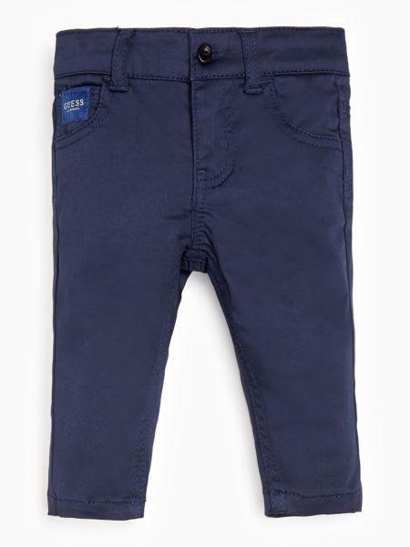 Pantalon Coton Stretch