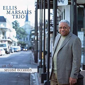Ellis Marsalis - On The Second Occasion cover
