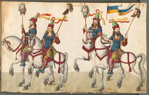 Beschreibung der historischen und allegorischen Personen 1596 (1600) c