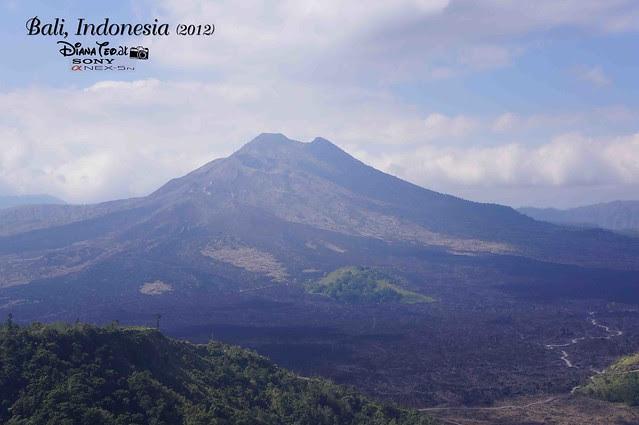 Bali Day 2 Mount Batu @ Kintamani 01