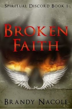 Broken Faith (Spiritual Discord, #1)