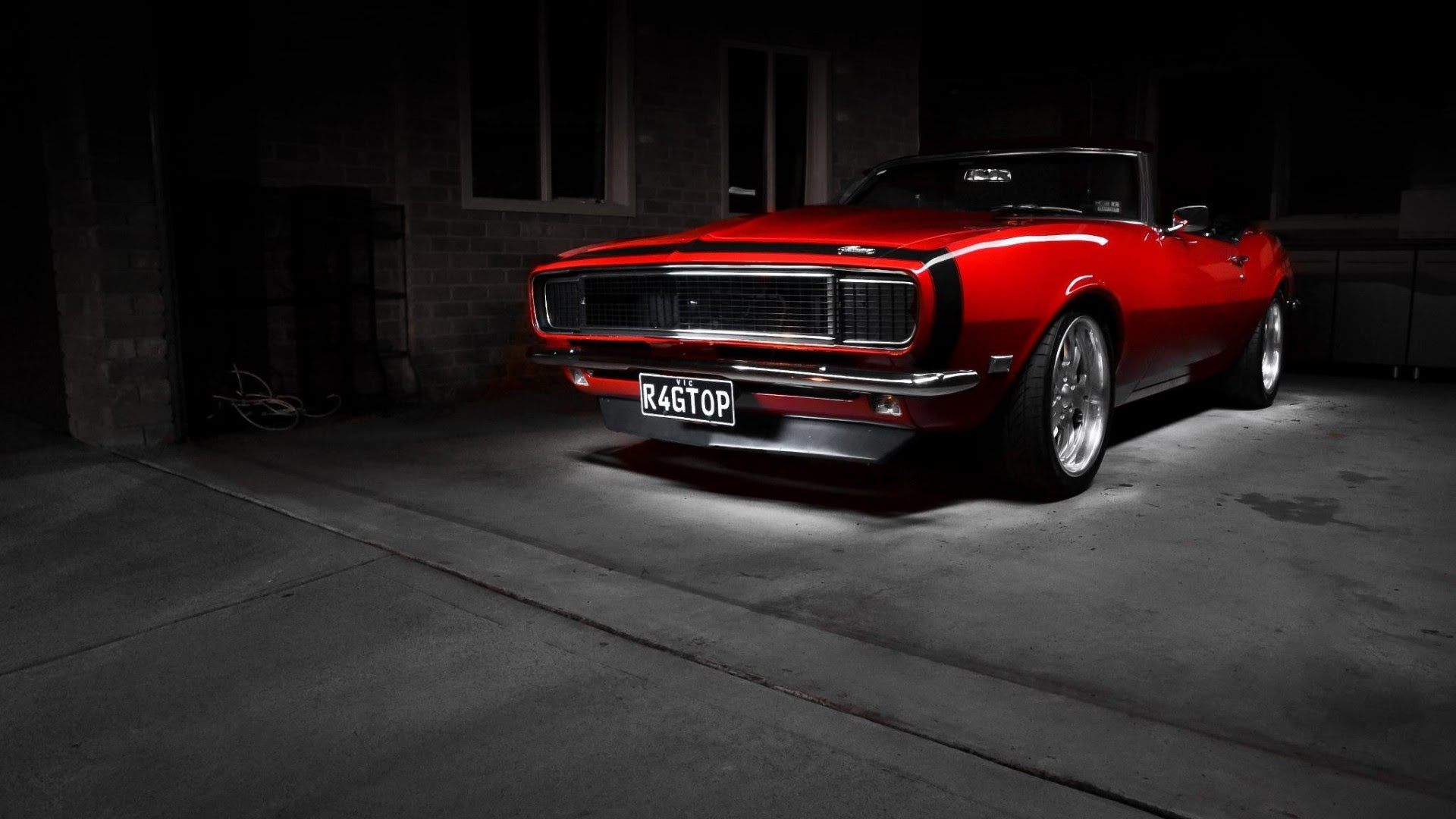Muscle Car Wallpaper 1920x1080 70+ images