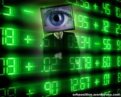 Te guste o no, en la Red también eres observado y monitorizado