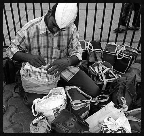 The Dabbawalas Of Amchi Mumbai by firoze shakir photographerno1