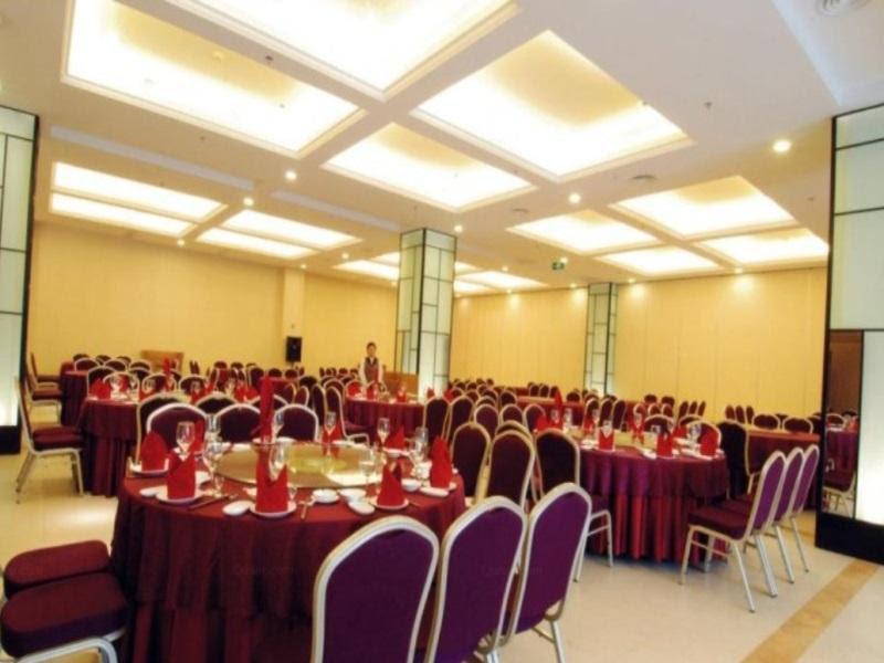 Discount Chengdu Jinrui Yangguang Hotel