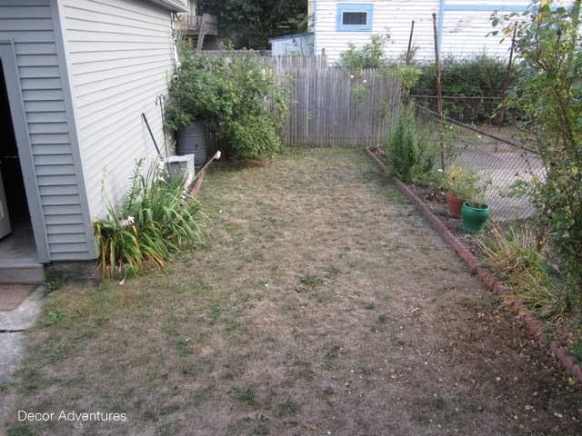 City Backyard Landscaping Ideas Decor Adventures