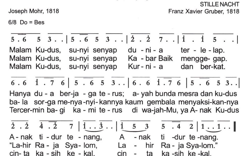 Kunci Lagu Pianika Mudah - Kunci Ujian