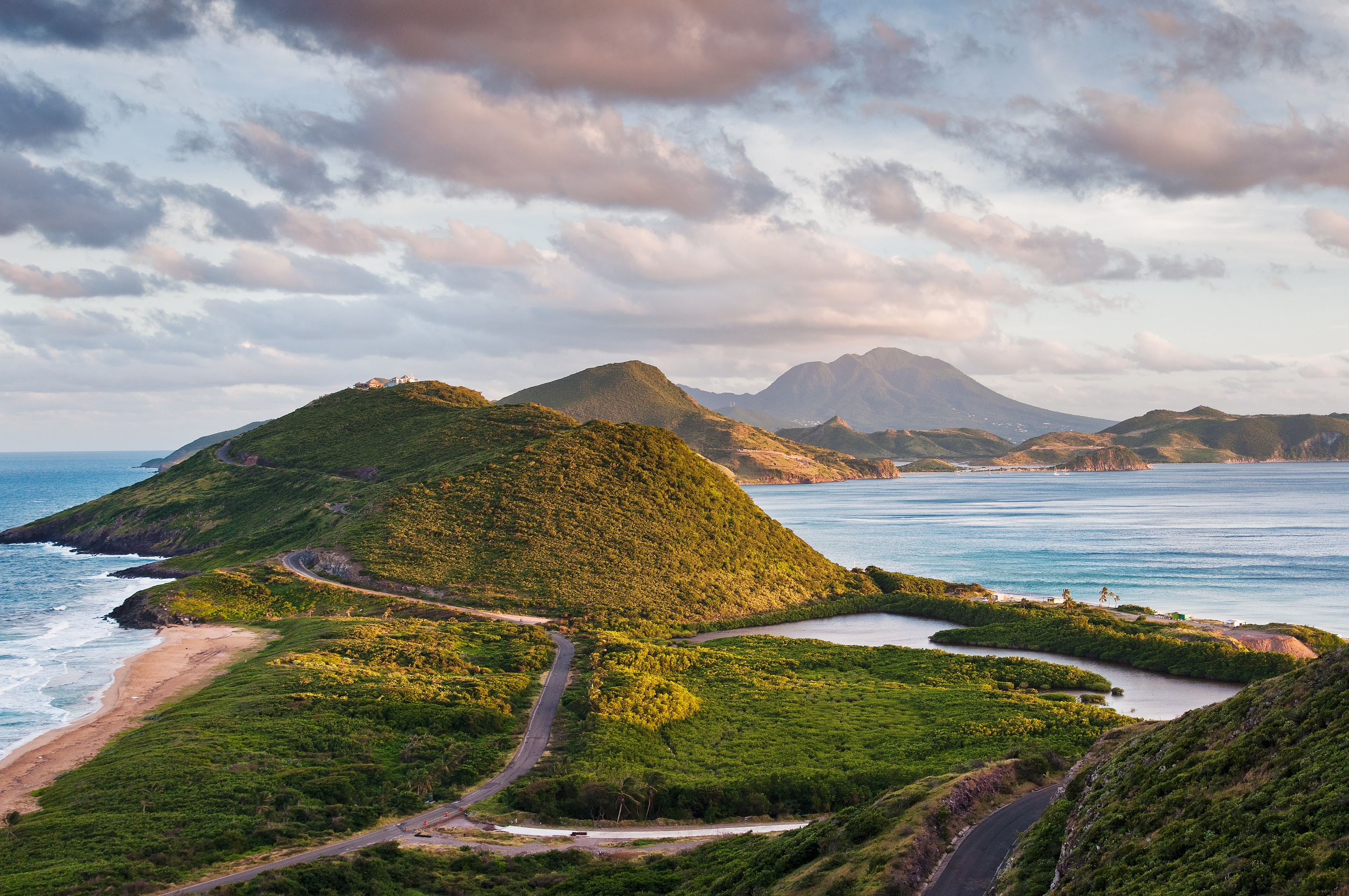 6 Top Caribbean Islands for Outdoor Enthusiasts   En Route ...