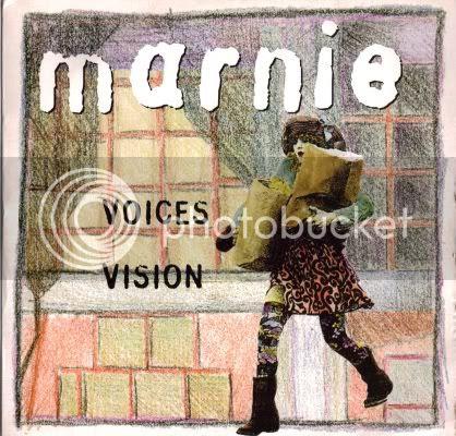 Marnie - Voices/ Vision
