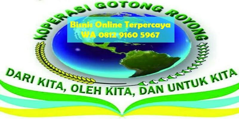 Bisnis Online Gratis Menjanjikan