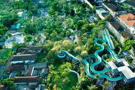 Tempat Wisata Alam Di Bali Info Hotel Murah