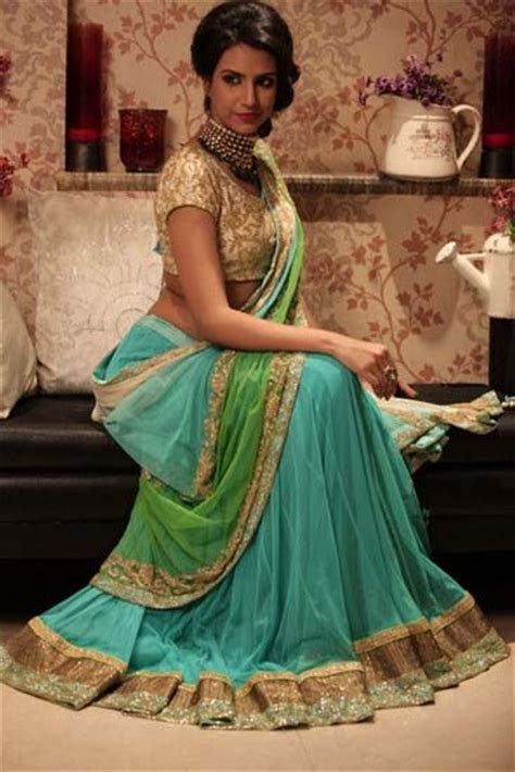 507 best images about Lehengas on Pinterest   Manish