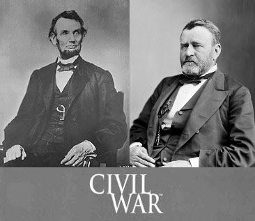 Civil War: TOS