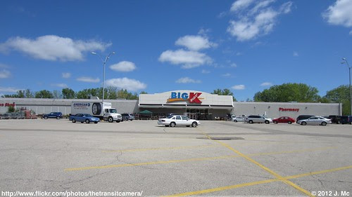 Kmart (Winona, MN)