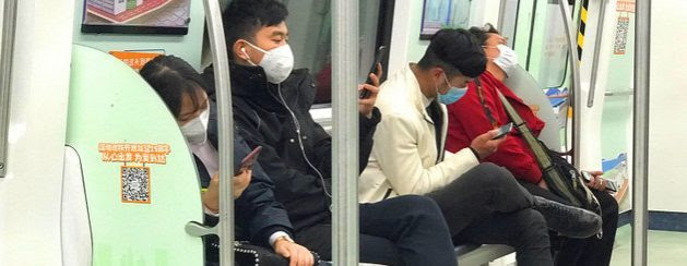 The rise in new coronavirus cases outside China, now constitutes a global health emergency, the World Health Organization's Emergency Committee declared on Thursday, calling on all countries to take urgent measures to contain the respiratory disease.
