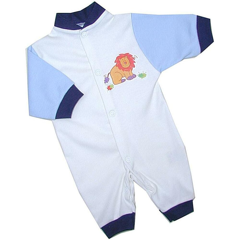 BabyPrem Premature Preemie Boys Baby Clothes Footless Sleepsuit Romper Playsuit  eBay