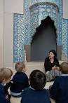 Teachers' resource: Voyage through the Islamic Middle East ...