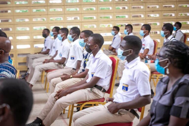 2021 technical examination unit timetable released – Download