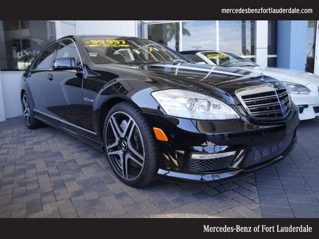 2013 Mercedes-Benz S-Class S65 AMG For Sale - CarGurus