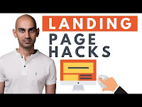 Landing Page Success Tips