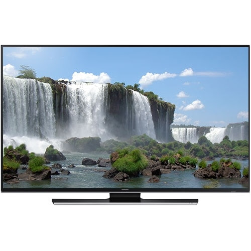 Samsung 65 Inch LED Smart TV UN65J6200AF HDTV - UN65J6200AFXZA