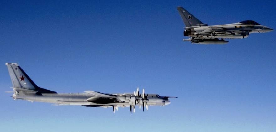 Φρενίτιδα ρωσικών εικονικών βομβαρδισμών κρατών του ΝΑΤΟ – «Κτύπησαν» μέχρι και την Πορτογαλία!