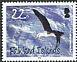 Black-browed Albatross Thalassarche melanophris