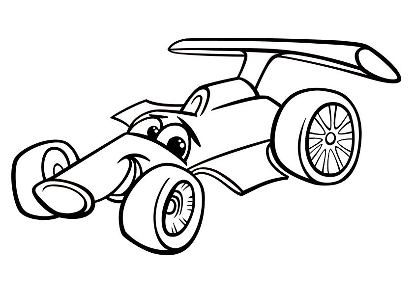 Free Cartoon Sports Car Download Free Clip Art Free Clip Art On