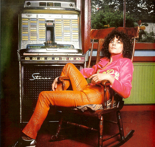 Marc Bolan by Miss-Dandy
