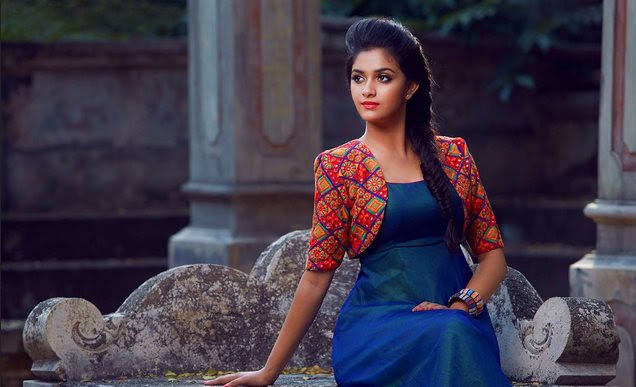 Keerthi Suresh quits from Mani Ratnam's film