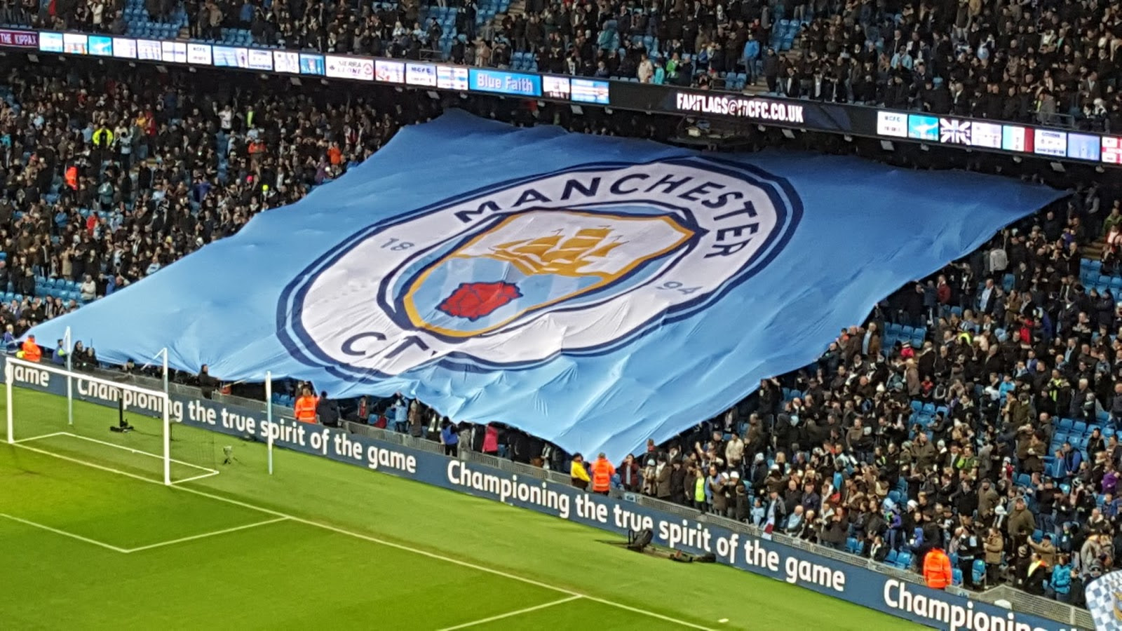 At €878m, Man City are the most expensive ever team in ...