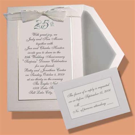 anniversary invitations images  pinterest