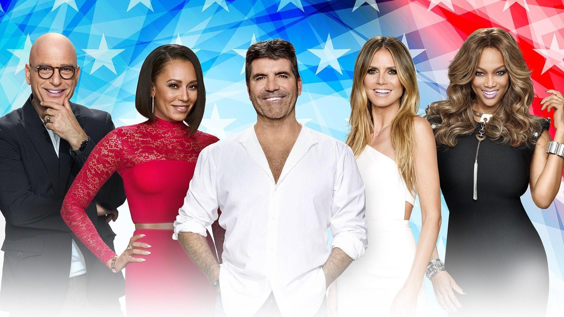 America's Got Talent S16E3