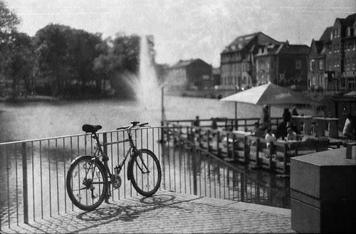 iccd : bike