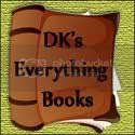 DK's Everything Books